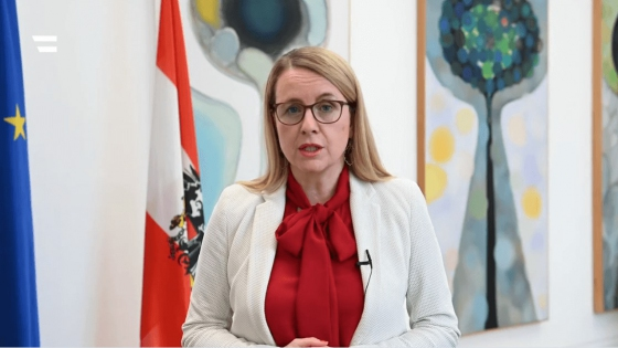Video: The Business Location Austria and the Services of ABA - Invest in Austria