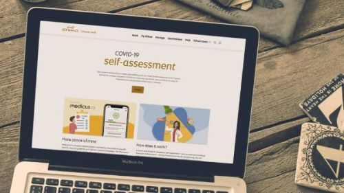 Covid-19 self-assessment