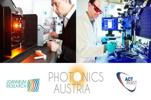 Photonics Austria Montage