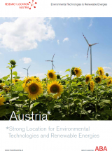 Environmental Technologies and Renewable Energies