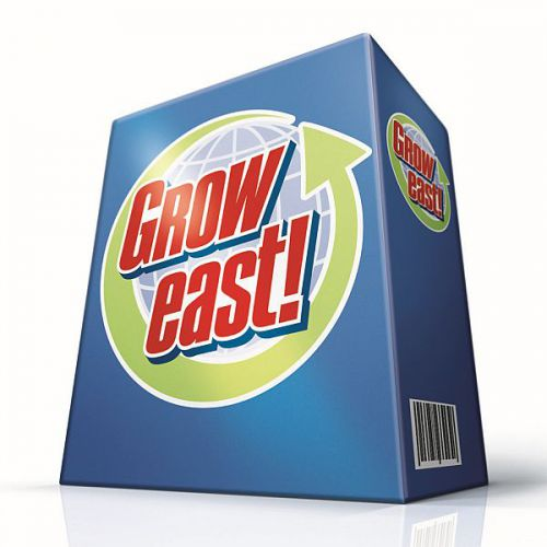 logo GROW EAST Congress