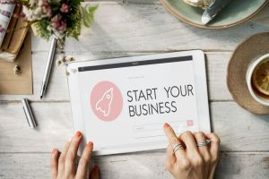 Start your business