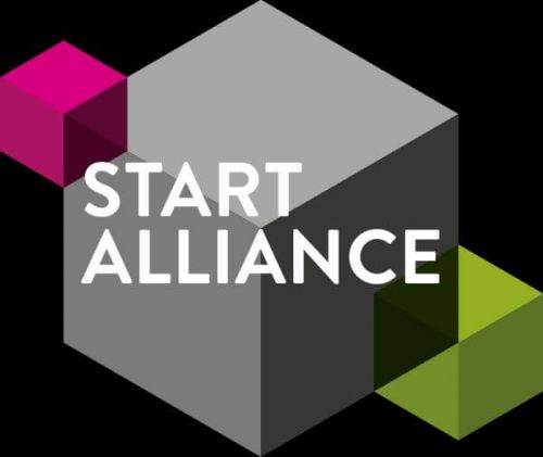 logo START ALLIANCE