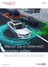 mobility sector austria