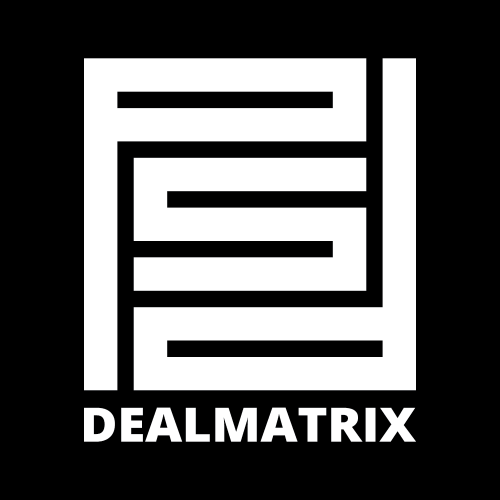 Logo DealMatrix