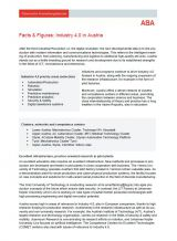 Factsheet: Environmental Technologies in Austria