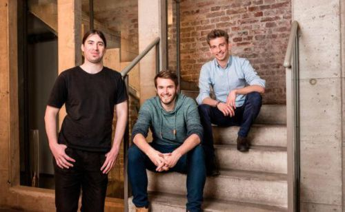Refurbed founders