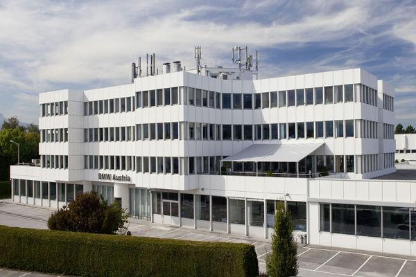 Küchenexpert Gmbh Salzburg ~ bmw wächst am standort salzburg weiter aba invest in austria