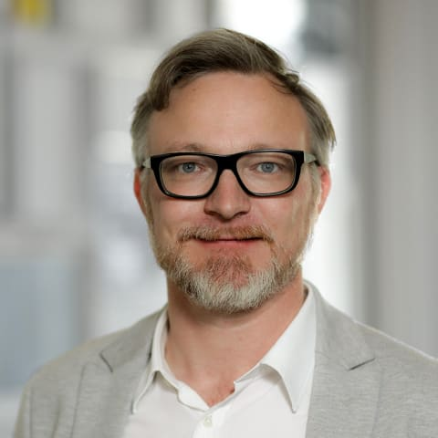 Parkbob CEO Christian Adelsberger