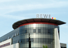 REWE International HQ in Lower Austria