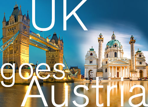 UK goes Austria